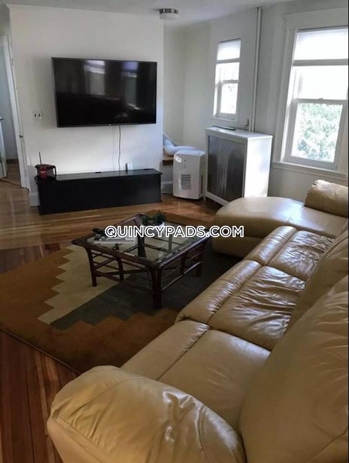 Quincy - North Quincy - 3 Beds, 1 Bath - $2,850