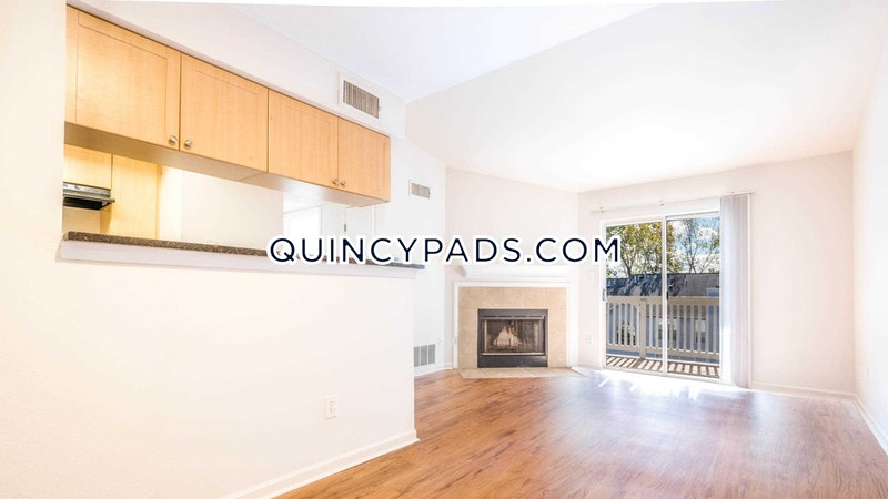 Quincy Apartment for rent 2 Bedrooms 2 Baths  South Quincy - $2,055