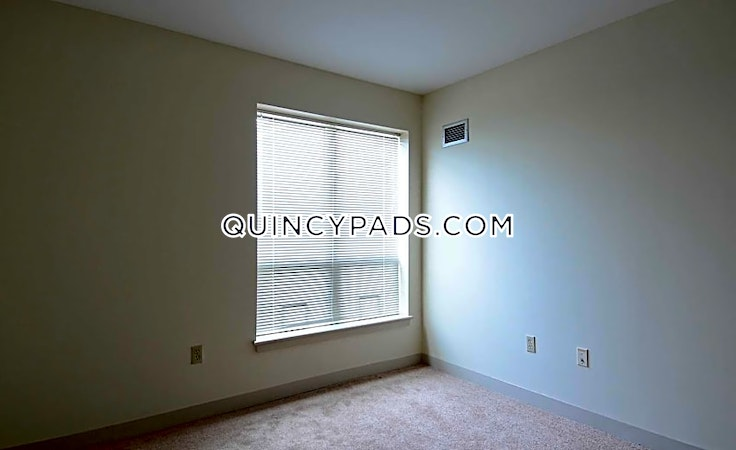 Quincy Apartment for rent 1 Bedroom 1 Bath  Quincy Center - $1,995