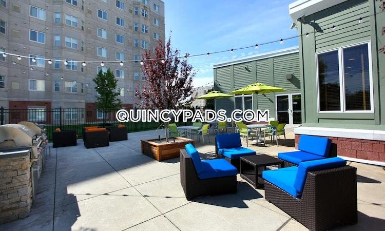 Quincy Apartment for rent 1 Bedroom 1 Bath  Quincy Center - $1,648