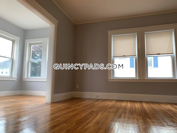 Quincy Awesome 3 Bed 1 Bath- Quincy  Quincy Center - $2,250