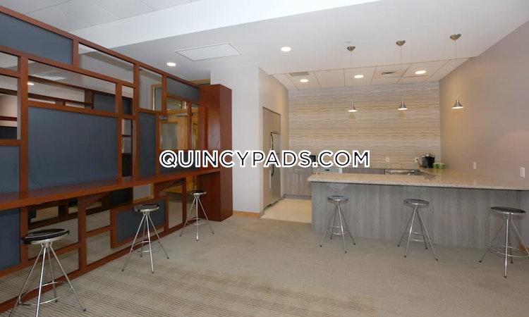 Quincy Apartment for rent 2 Bedrooms 2 Baths  Quincy Center - $2,024