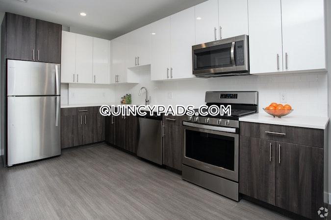 Quincy Apartment for rent 4 Bedrooms 4 Baths  Quincy Center - $5,200