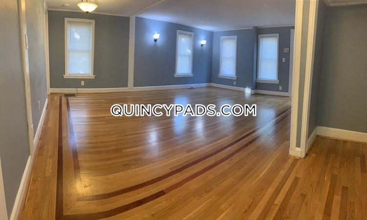 Quincy GREAT 3 Bed 2 Bath in Quincy!  Quincy Center - $2,650