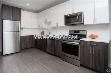 West Quincy, Quincy, MA - Studio, 1 Bath - $2,399 - ID#3824467