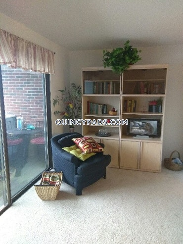 South Quincy, Quincy, MA - 1 Bed, 1 Bath - $1,470 - ID#3823415