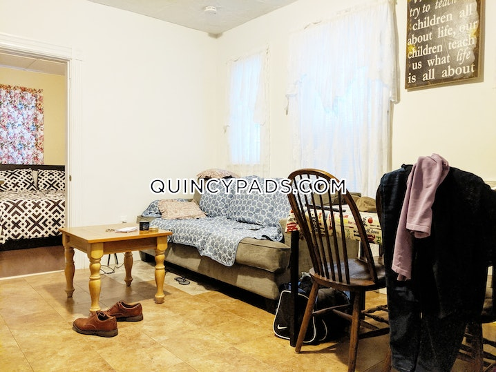 Quincy - Quincy Center - 2 Beds, 1 Bath - $1,600