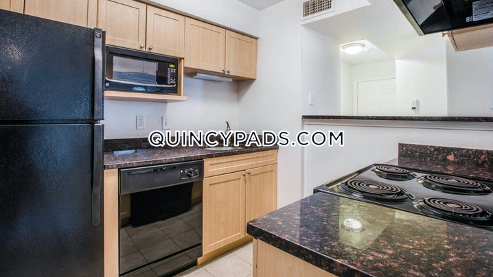 Quincy - South Quincy - 1 Bed, 1 Bath - $1,780