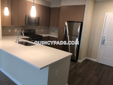 West Quincy, Quincy, MA - 1 Bed, 1 Bath - $2,615 - ID#2273465