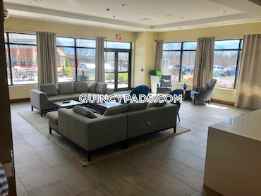West Quincy, Quincy, MA - 1 Bed, 1 Bath - $2,995 - ID#617010