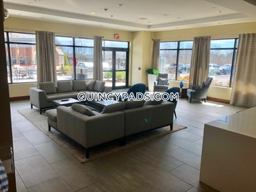 Quincy Point, Quincy, MA - 1 Bed, 1 Bath - $2,605 - ID#617009