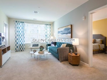West Quincy, Quincy, MA - 2 Beds, 2 Baths - $2,010 - ID#617008