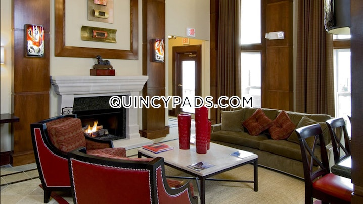 Quincy - West Quincy - 2 Beds, 1 Bath - $3,224
