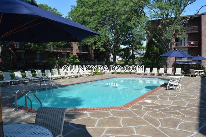 Quincy 1 Bed 1 Bath  Wollaston - $1,645