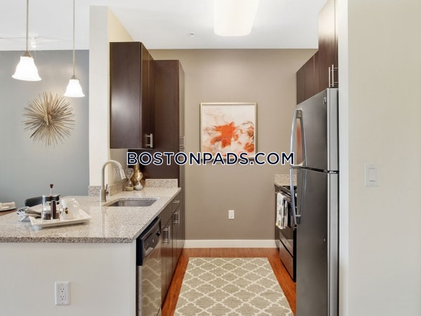 Randolph Apartment for rent 2 Bedrooms 2 Baths - $2,275