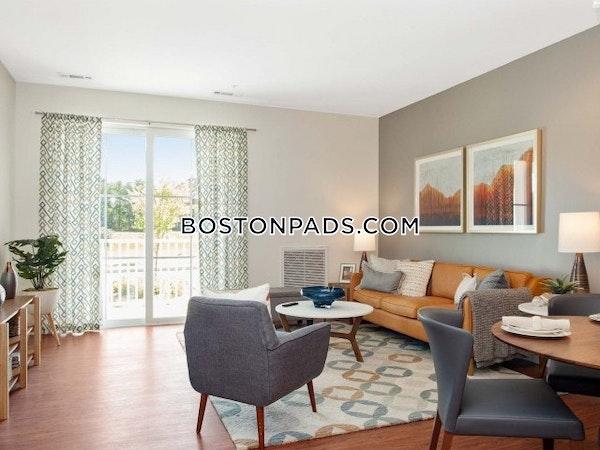 Randolph Apartment for rent 1 Bedroom 1 Bath - $1,870