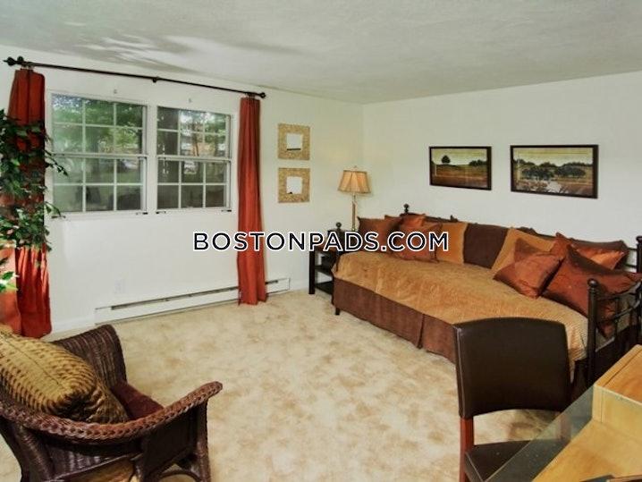 Randolph - 1 Bed, 1 Bath - $1,625