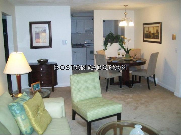 Randolph - 2 Beds, 1 Bath - $1,875