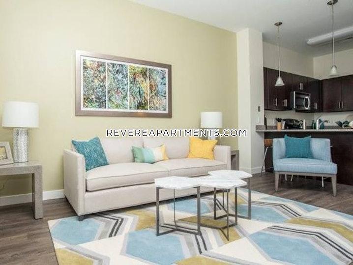 Revere - 2 Beds, 1 Bath - $2,325