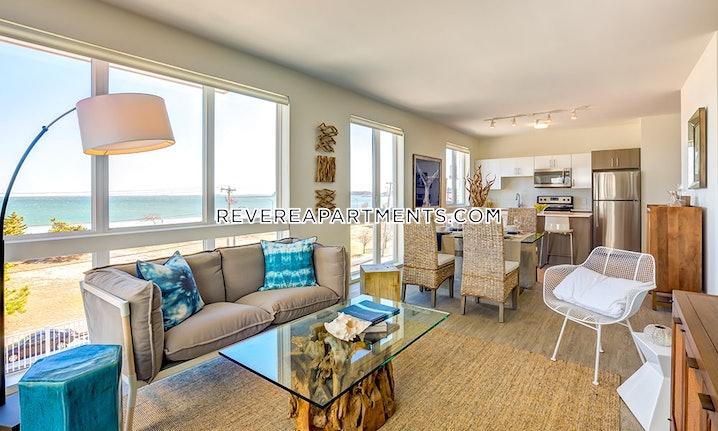 Revere - Studio, 1 Bath - $1,958