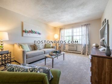 Salem, MA - 2 Beds, 1 Bath - $1,899 - ID#620434