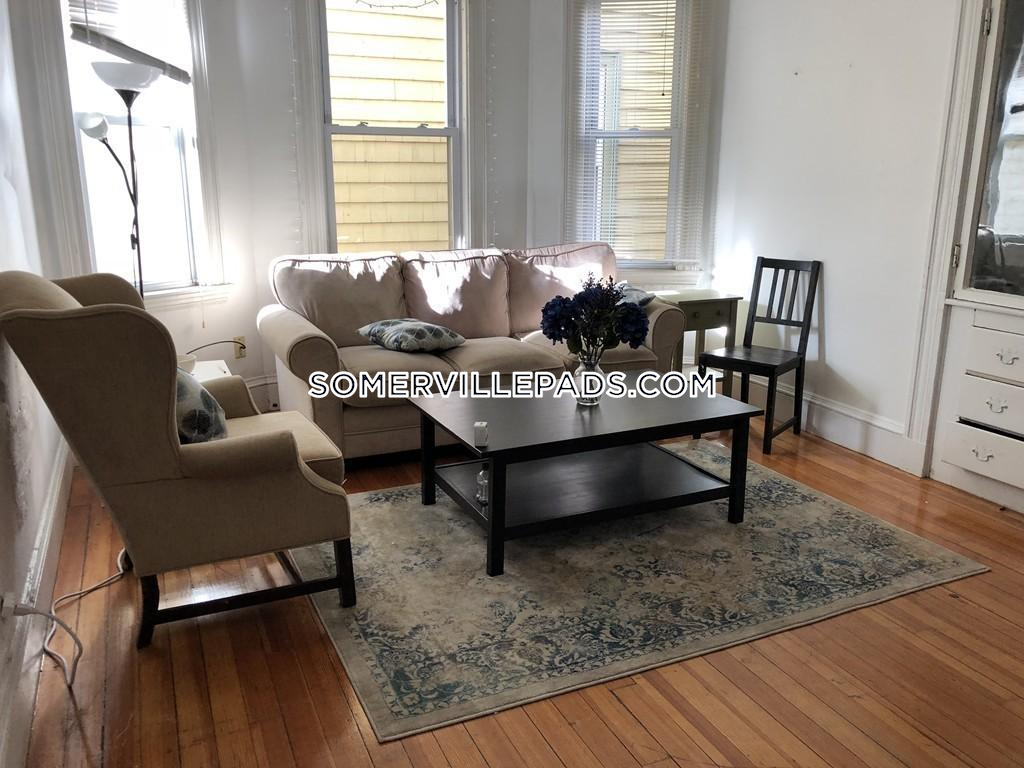 3 Bed Apartment For 3 250 Mo In Somerville Dali Inman