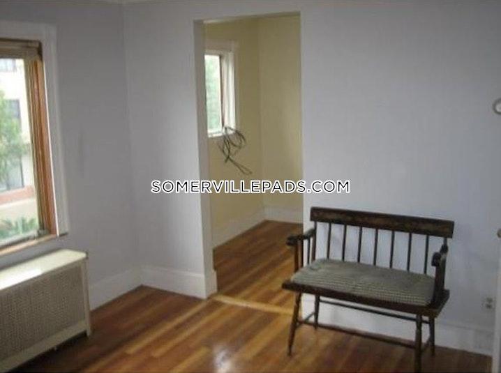 SOMERVILLE- DALI/ INMAN SQUARES - 2 Beds, 1 Bath - Image 2