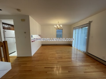 West Somerville/ Teele Square, Somerville, MA - 3 Beds, 1 Bath - $3,300 - ID#3810962
