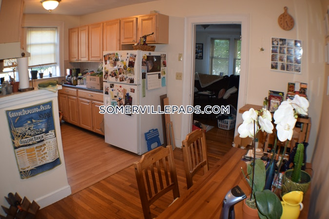 Somerville Apartment for rent Studio 1 Bath  Davis Square - $1,975