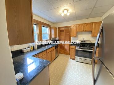 Roxbury, Boston, MA - 4 Beds, 1.5 Baths - $3,800 - ID#3823673
