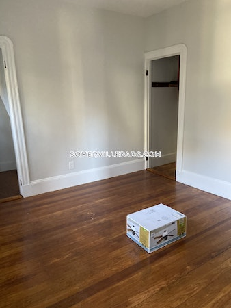 Somerville Apartment for rent 2 Bedrooms 1 Bath  Porter Square - $2,500