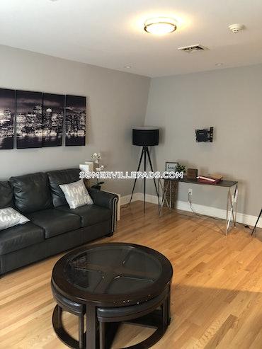 East Somerville, Somerville, MA - 5 Beds, 2 Baths - $4,600 - ID#565862