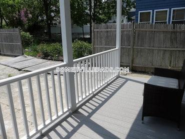 Davis Square, Somerville, MA - 5 Beds, 2 Baths - $4,400 - ID#3742322