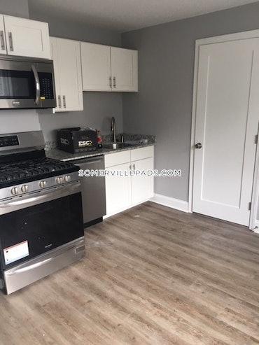 Jackson Square - Jamaica Plain, Boston, MA - 1 Bed, 1 Bath - $2,500 - ID#3825748