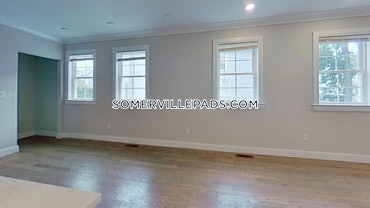 Tufts, Somerville, MA - 4 Beds, 1 Bath - $3,150 - ID#3819592