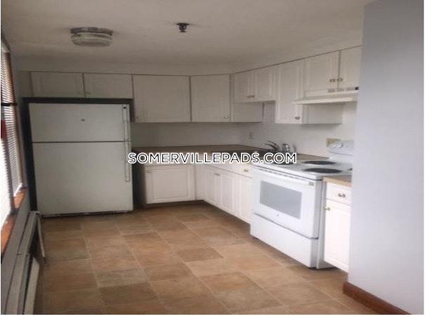 Somerville Apartment for rent 1 Bedroom 1 Bath  East Somerville - $1,800