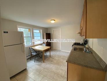 Lower Allston, Boston, MA - 4 Beds, 2 Baths - $3,000 - ID#3819656