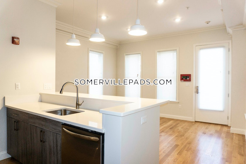 Apartments For Rent In Boston Somerville