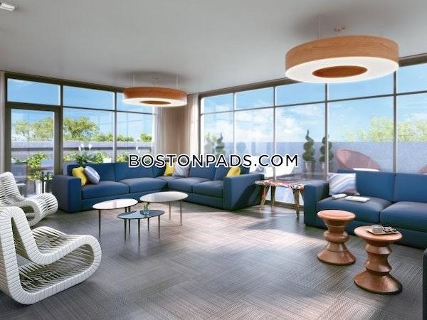 Somerville Apartment for rent Studio 1 Bath  Magoun/ball Square - $2,675