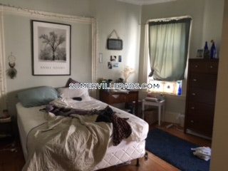 4 Bed Apartment For 3 800 Mo In Somerville Porter