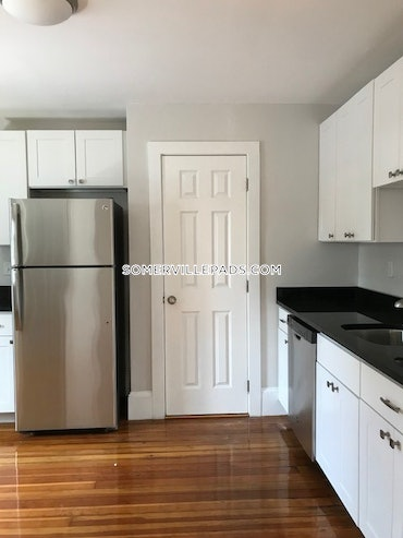 Tufts, Somerville, MA - 5 Beds, 2 Baths - $3,500 - ID#3825147