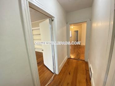 East Somerville, Somerville, MA - 2 Beds, 2 Baths - $3,600 - ID#3819742