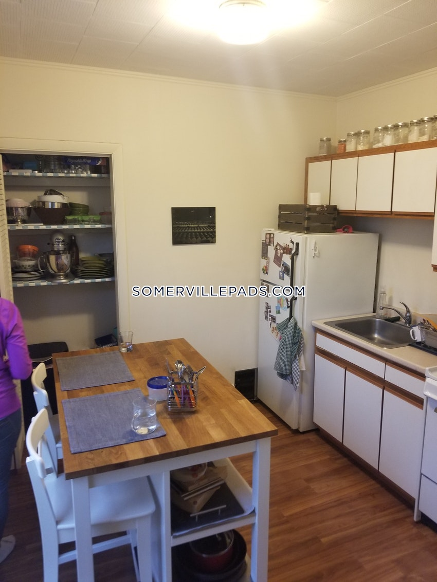 SOMERVILLE - SPRING HILL - Studio , 1 Bath - Image 3
