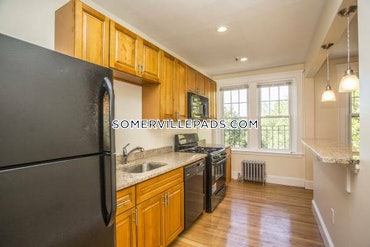 Tufts, Somerville, MA - 5 Beds, 1 Bath - $2,000 - ID#3825225