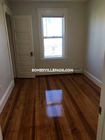 Somerville Apartment for rent 3 Bedrooms 1 Bath  Spring Hill - $3,600