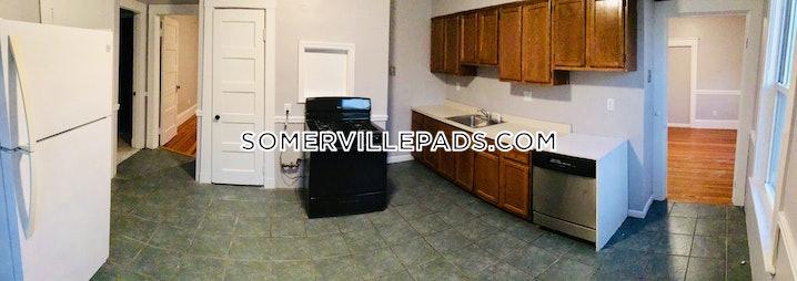 Somerville - Spring Hill - 3 Beds, 1 Bath - $2,600