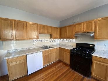 Roxbury, Boston, MA - 3 Beds, 1 Bath - $3,500 - ID#3825352
