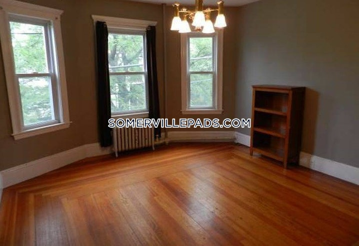 Somerville - Tufts - 5 Beds, 2 Baths - $6,000