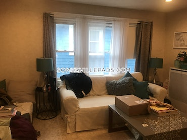 Tufts, Somerville, MA - 5 Beds, 2 Baths - $5,200 - ID#3819707