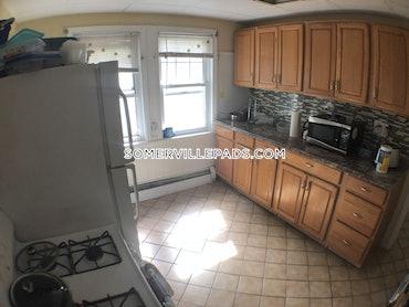 Medford Square, Medford, MA - 7 Beds, 3.5 Baths - $4,400 - ID#3818374